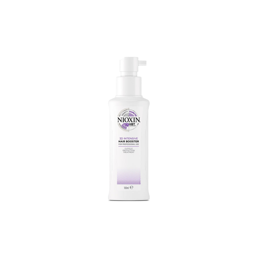 Load image into Gallery viewer, Nioxin Hair Booster 100ml