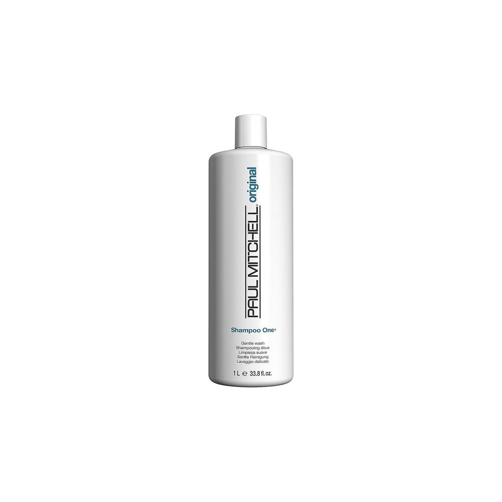 Load image into Gallery viewer, Paul Mitchell Shampoo One 1L