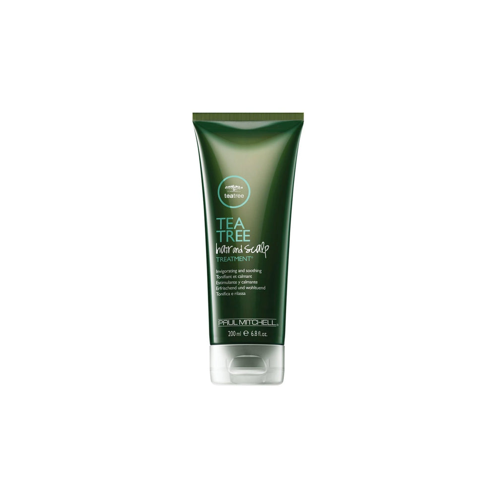 Load image into Gallery viewer, Paul Mitchell Tea Tree Hair & Scalp Treatment 200ml