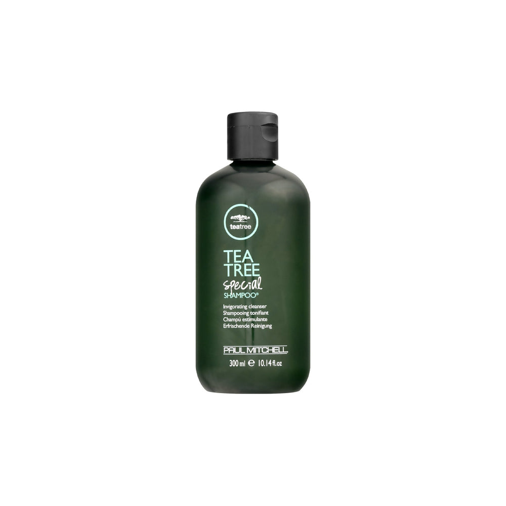 Load image into Gallery viewer, Paul Mitchell Tea Tree Special Shampoo 300ml