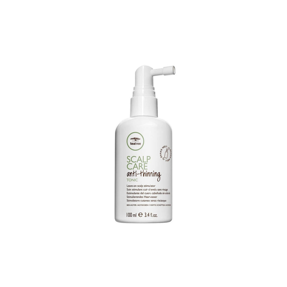 Load image into Gallery viewer, Paul Mitchell Tea Tree Scalp Care Anti-Thinning Tonic 100ml