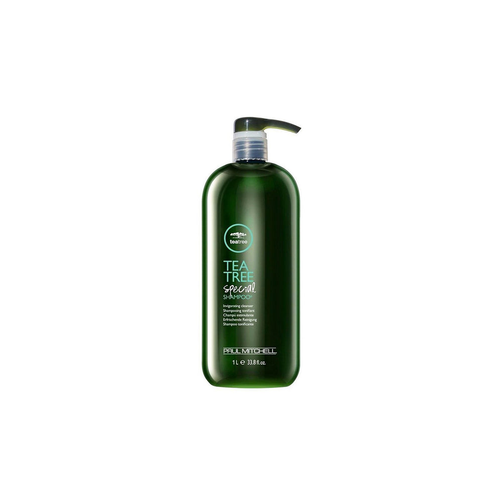 Paul Mitchell Tea Tree Special Shampoo 1L