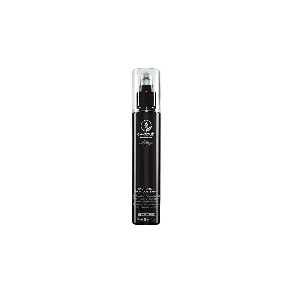 Load image into Gallery viewer, Paul Mitchell Awapuhi Wild Ginger Hydromist Blow-Out Spray