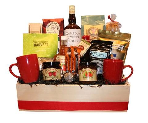 Breakfast Crate - Coffee Liqueur
