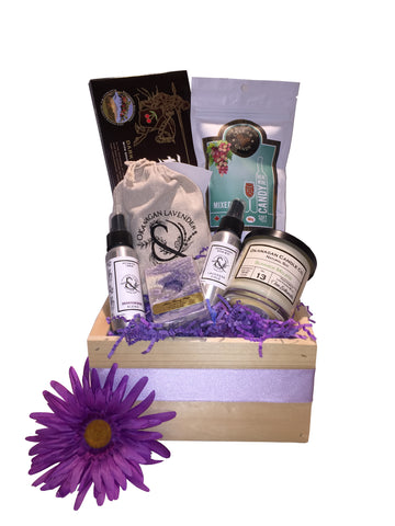 Mini Pamper Crate