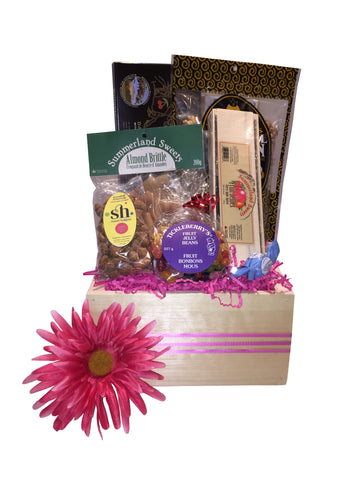 Mini Sweet Treat Crate