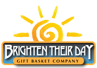 Brighten Their Day - Okanagan Gift Baskets