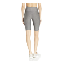 Load image into Gallery viewer, Gray Innov8tive Women's Biker Short