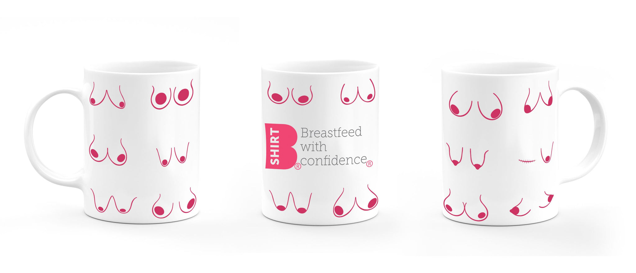 Breastfeeding Mug