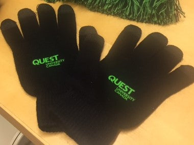 Quest Gloves (Touchscreen)