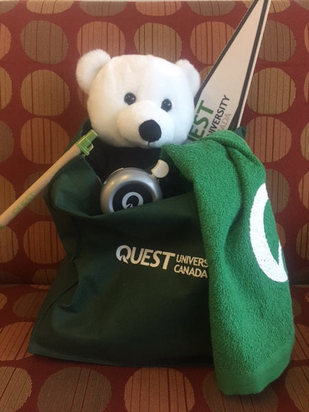 Gift Bag - Quest School Spirit