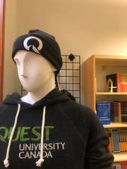 Quest Toques - with folded cuff
