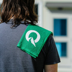 Quest Rally Towel