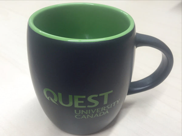 Quest Mugs - Black
