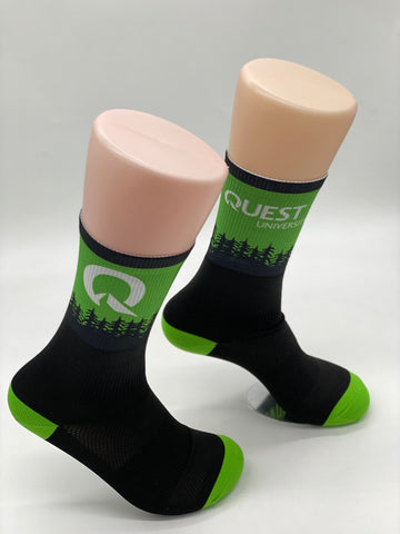 Quest Socks