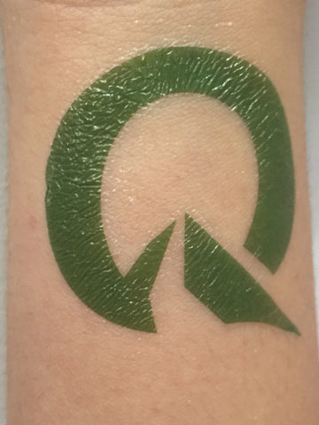 Quest Temporary Tattoo