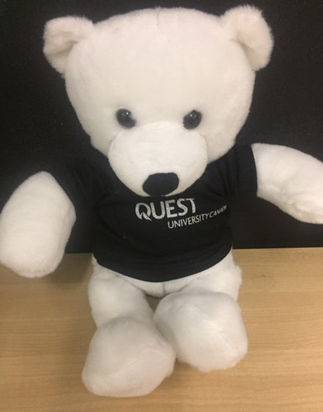 Quest Teddy Bear