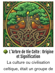arbre de vie shop : blog arbre celtique