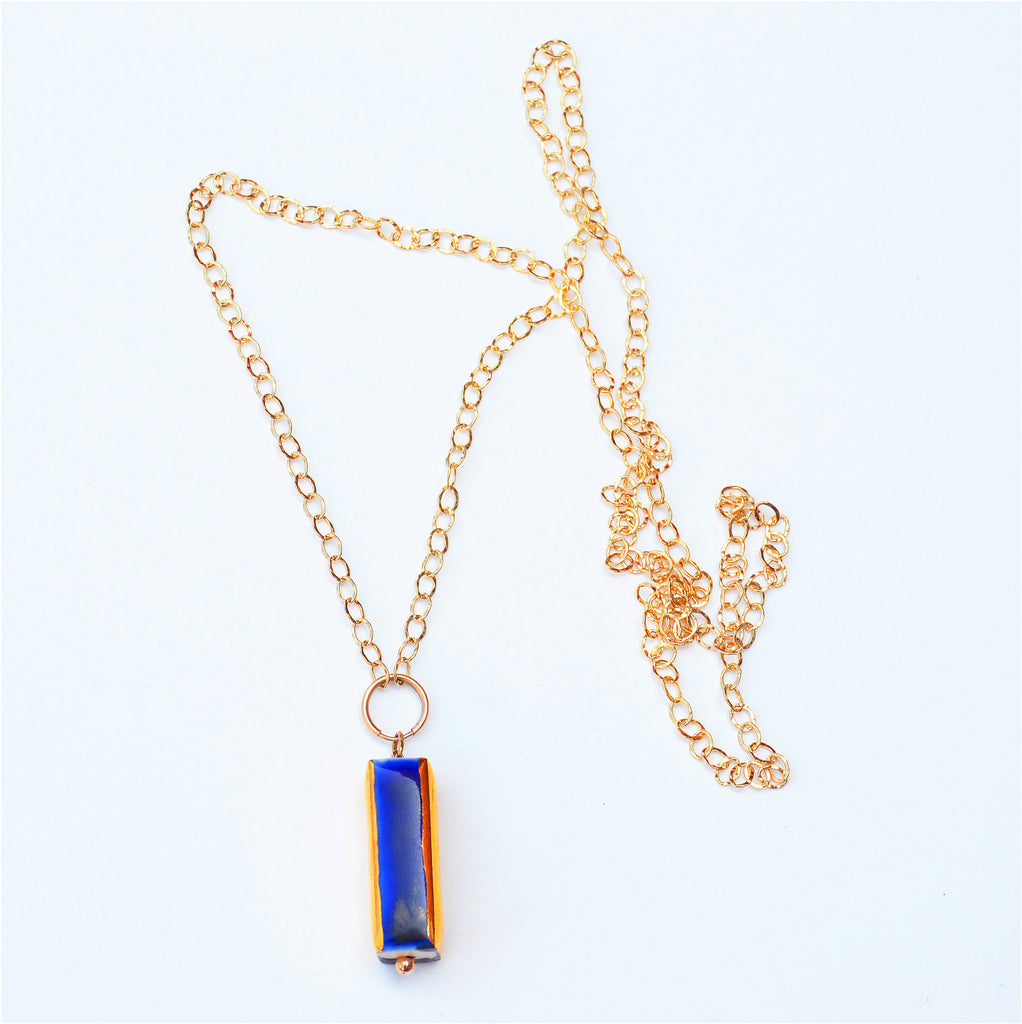 Arizona Sky Necklace