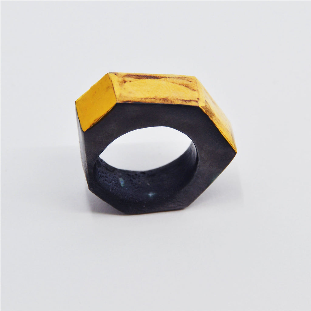 Bolt Ring Size 5 1/2
