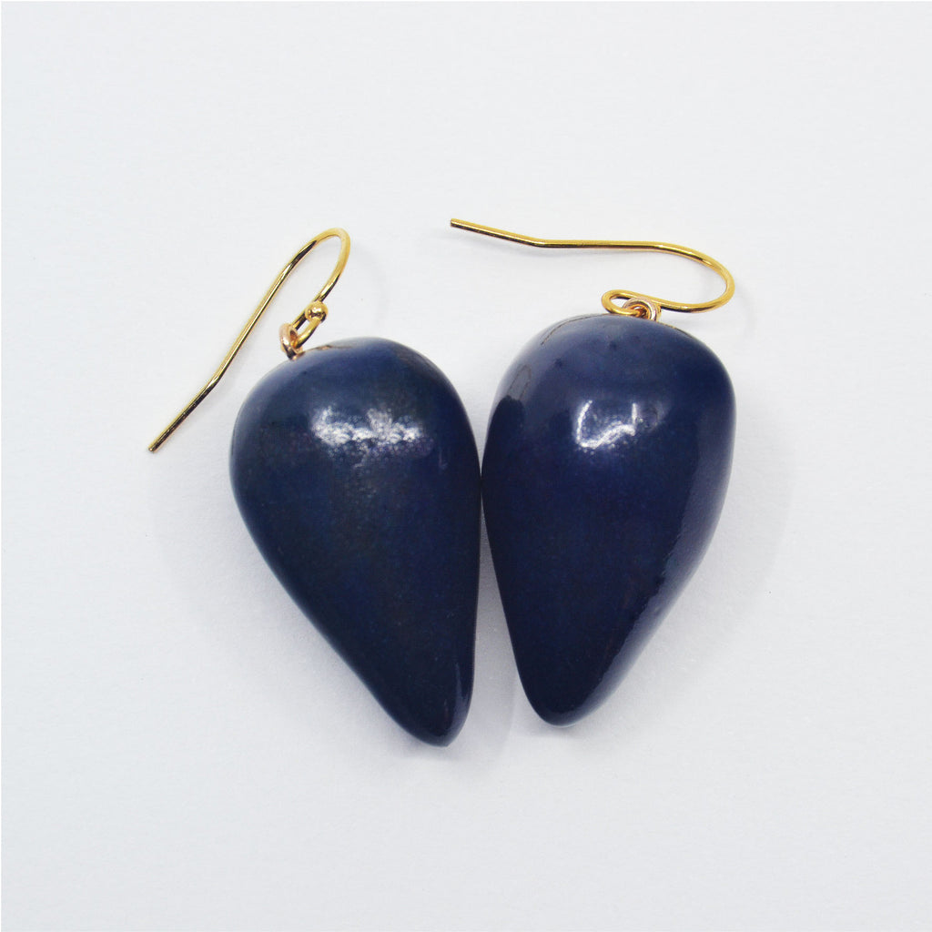 Cerulean Earrings