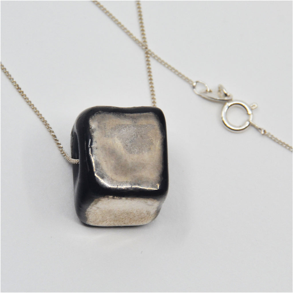 Cubed Necklace