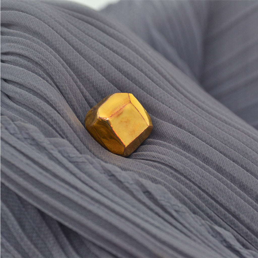 Gem Cut Pin