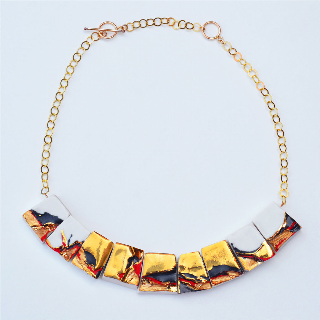 Magma Necklace