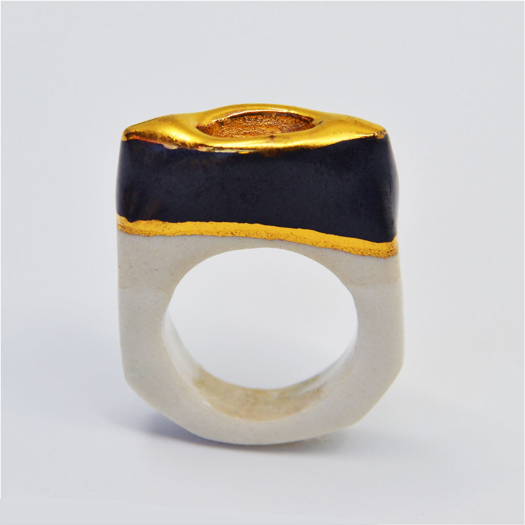 The Medici Ring Size 7 1/2