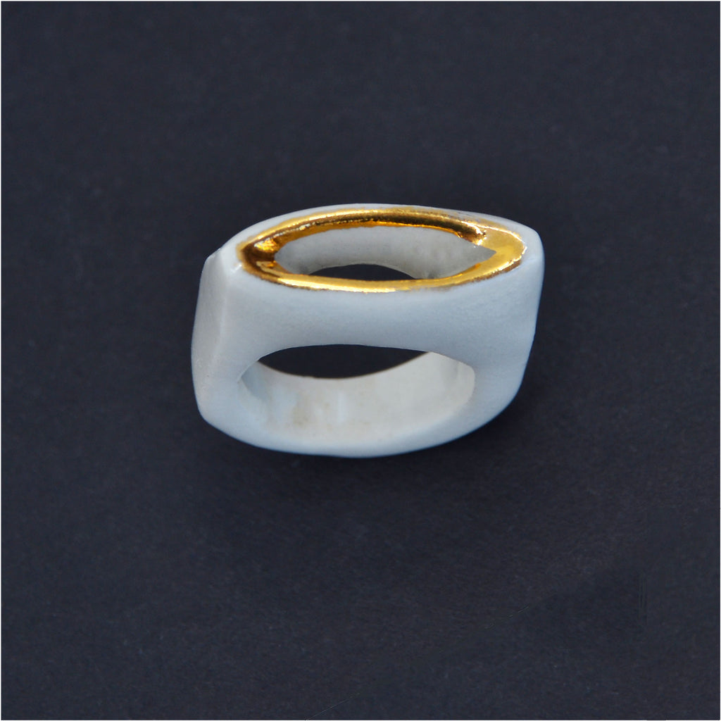 Milky Way Ring Size 6 1/2