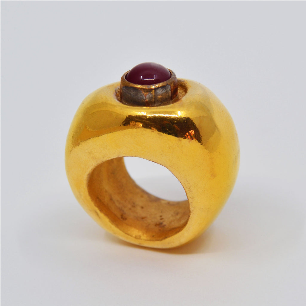 Sunset Ring Size 7 ½