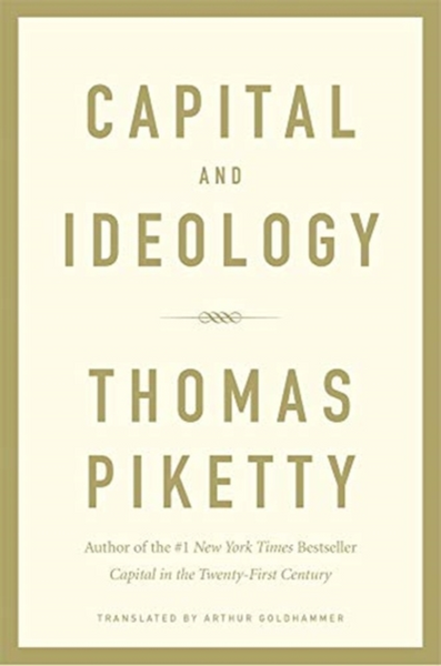 Capital And Ideology Shakespeare Sons Buchhandel Gmbh
