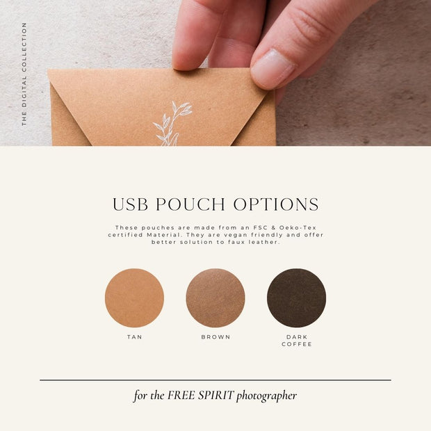 FREE SPIRIT Digital Packaging Collection