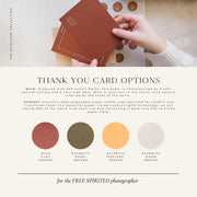 FREE SPIRIT Heirloom Packaging Collection