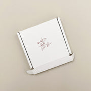 10x10cm Mini Shipping Box