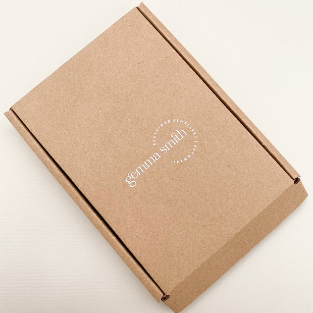 C6 Small Shipping Box