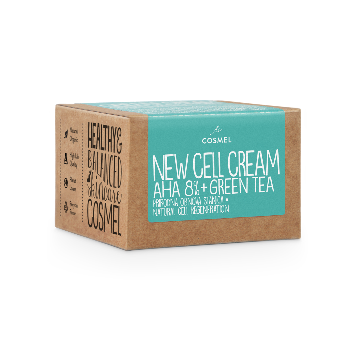NEW CELL CREAM