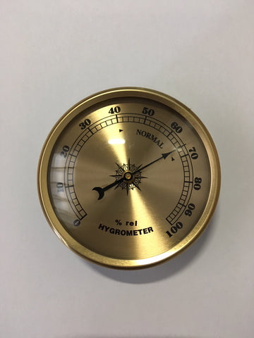 Replacement Hygrometer