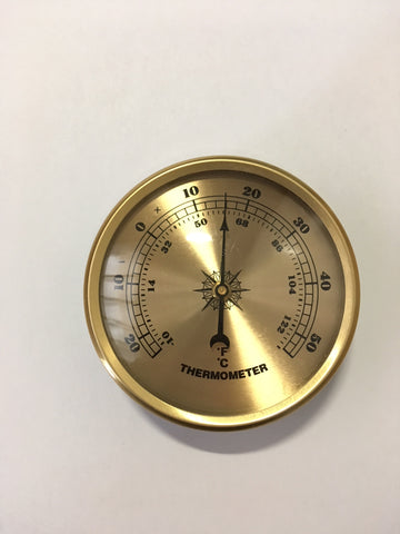 Thermometer Replacement