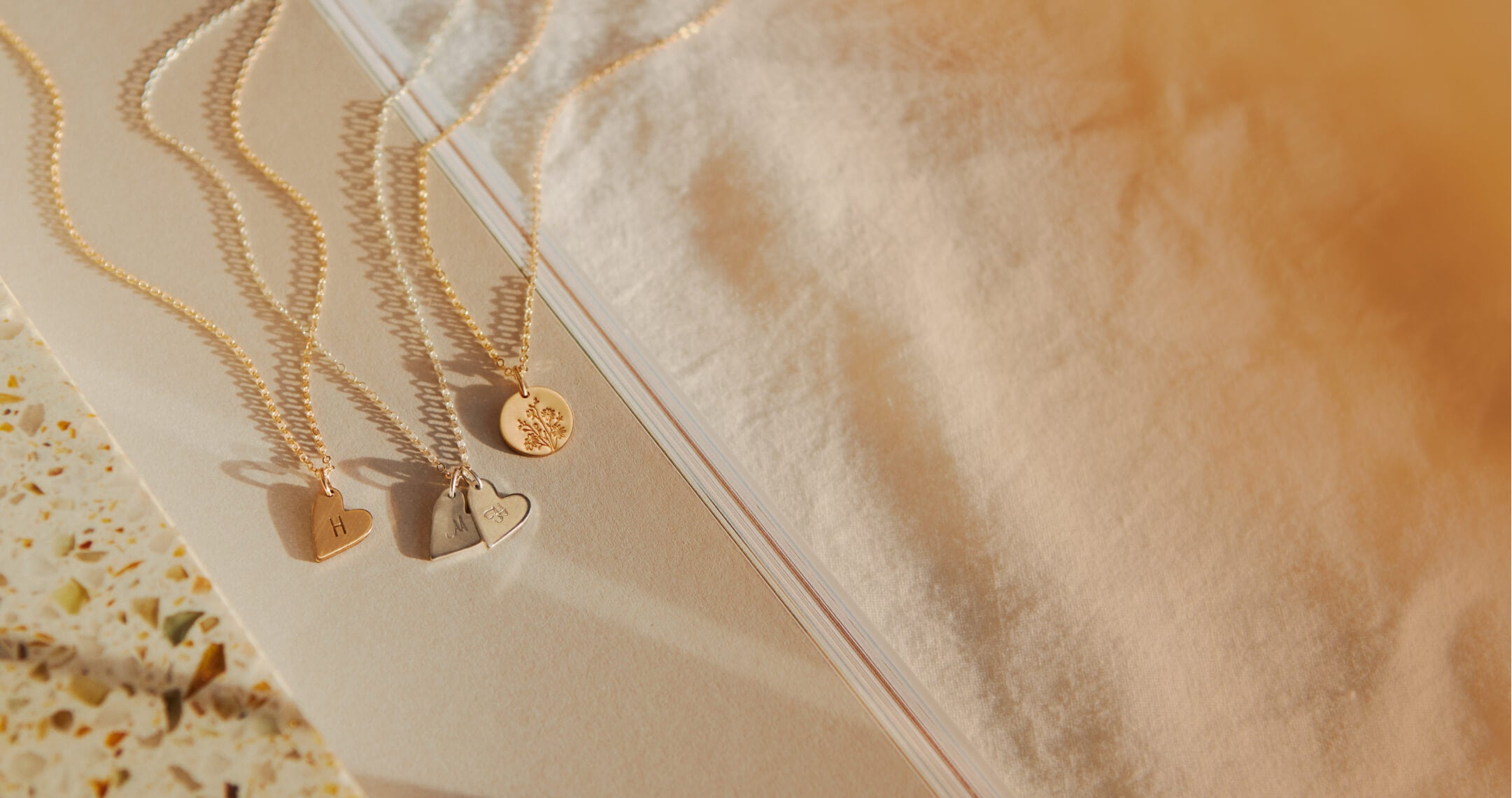 RESERVED for Jackie Keuka Lake Necklace with 24\u201d Chain