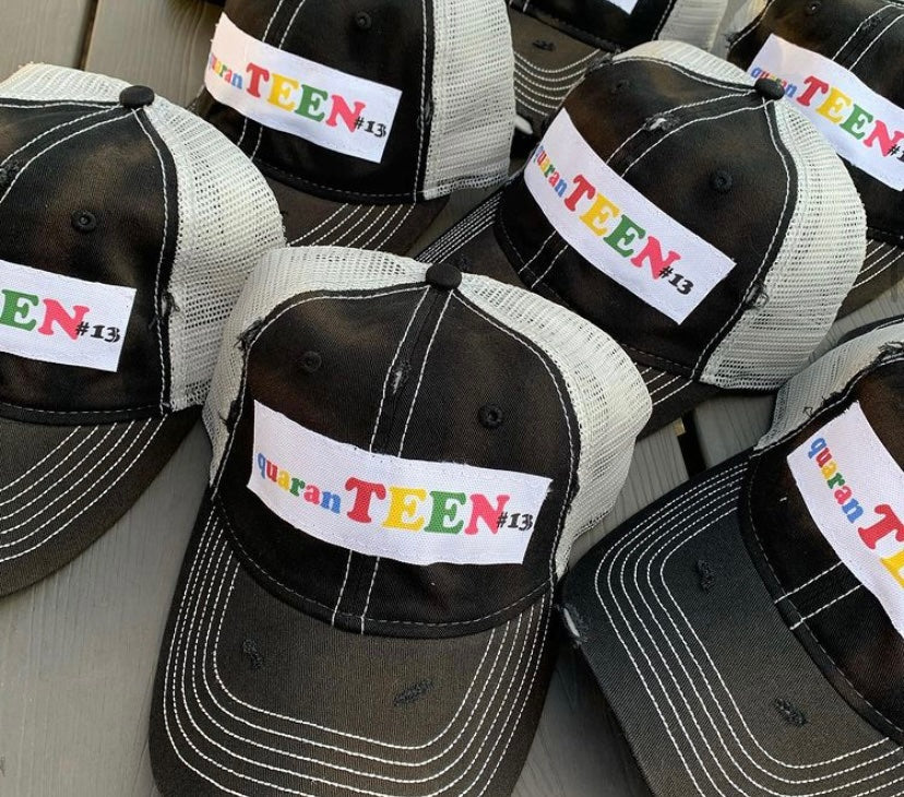Custom Hat Party Favors