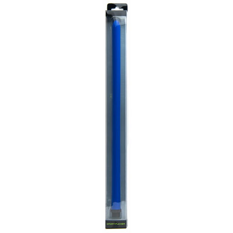 Locker Room Hose Blue 12in