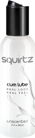 Cum Lube, Unscented (68 ML)