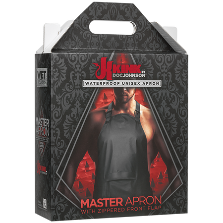 Wet Works - Master Apron
