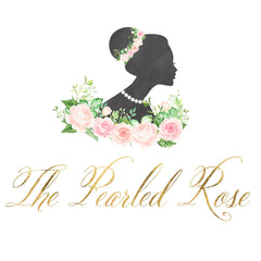 The Pearled Rose