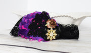 Handcrafted Traveling Princess Anna 1920's Headband