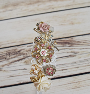 The Blush Shabby Chic Vintage Jewelry Collection Headband