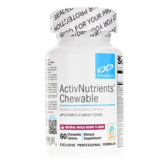 ActivNutrients Chewable