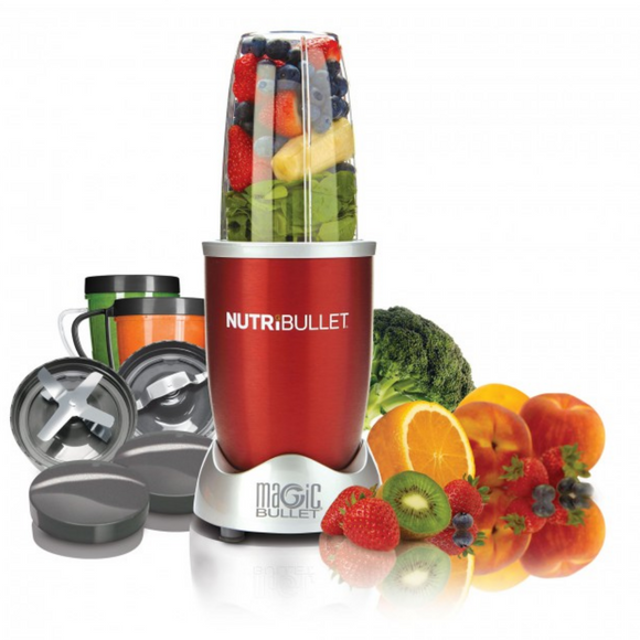 Nutribullet 12 Pcs 600WT