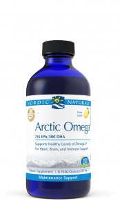 Arctic Omega Liquid 8 Fluid Ounces